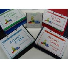 Magic Caterpillar Building Blocks to Literacy Combo  Option 1