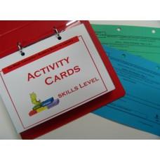 Magic Caterpillar Building Blocks to Literacy Skills + USB