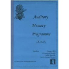Auditory Memory Programme (A.M.P)