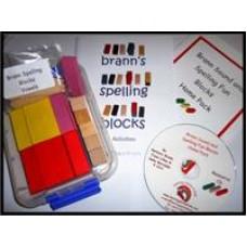 Brann Spelling Blocks (New Format)