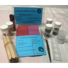 Fine Motor Kit 3