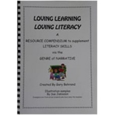 Loving Learning Loving Literacy