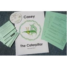 Magic Caterpillar Handwriting Programme Kit B