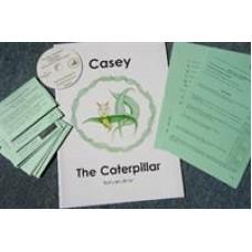 Magic Caterpillar Handwriting Programme Kit B