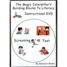 Magic Caterpillar Screening Test Instructional DVD