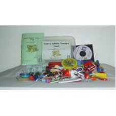 Casey's Treasure Chests To Learning - Syllables Treasure Chest
