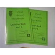 Visual Memory Programme (V.M.P) Level 1