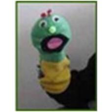 Casey Puppet