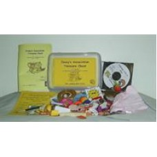 Casey's Treasure Chests To Learning - Associations Treasure Chest
