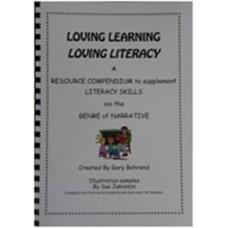 Loving Learning Loving Literacy