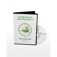 Magic Caterpillar Handwriting DVD