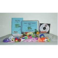 Casey's Treasure Chests To Learning - Sounds Treasure Chest