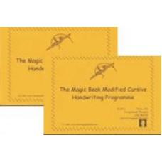 The Magic Beak Cursive Handwriting Programme